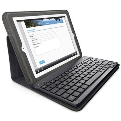 Productafbeelding van de Belkin Case Keyboard Qwerty Apple iPad 2