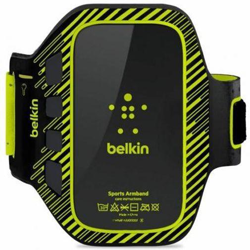 Productafbeelding van de Belkin Easefit Sport Armband Samsung Galaxy S 3/4