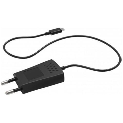 Productafbeelding van de Bigben Thuislader Apple voor Lightning Black
