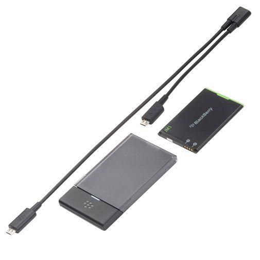 Productafbeelding van de BlackBerry Batterij JM-1 Oplaadbundel
