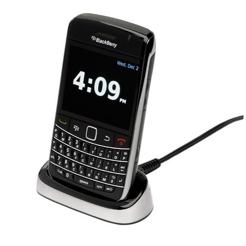Productafbeelding van de BlackBerry Charging Pod Bold 9700/9780