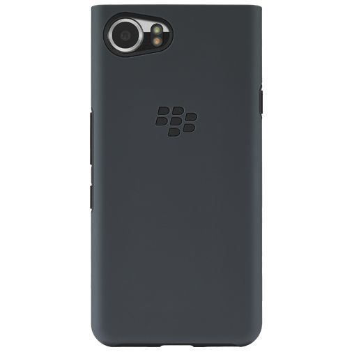 Productafbeelding van de BlackBerry Dual Layer Shell Black KEYone