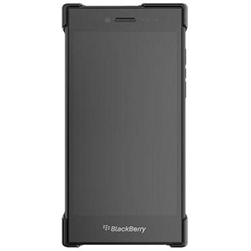Productafbeelding van de BlackBerry Flex Shell Black Leap