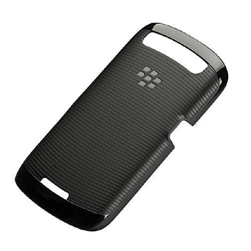 Productafbeelding van de BlackBerry Hard Shell Black Torch 9860