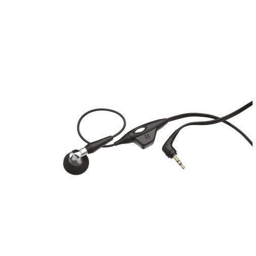 Productafbeelding van de BlackBerry Mono Headset 3.5mm Black