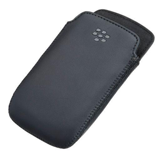 Productafbeelding van de BlackBerry Pocket Black Curve 9360