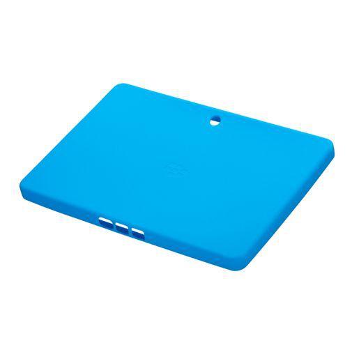 Productafbeelding van de BlackBerry Silicone Skin Blue Playbook