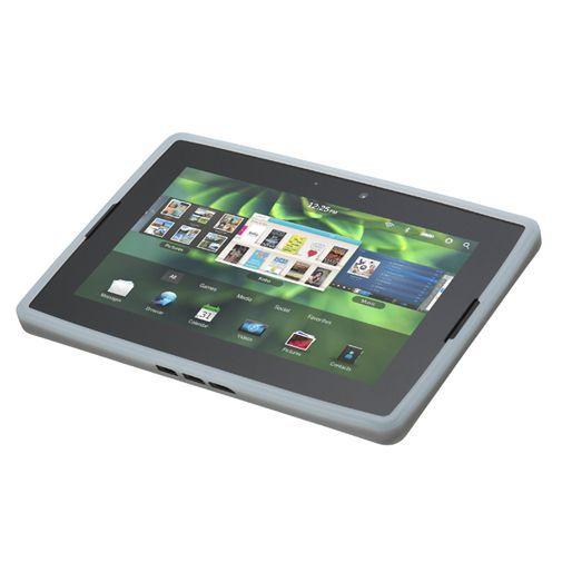 Productafbeelding van de BlackBerry Silicone Skin White Playbook
