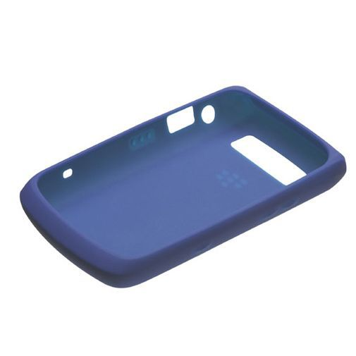 Productafbeelding van de BlackBerry Skin Blue Bold 9700/9780
