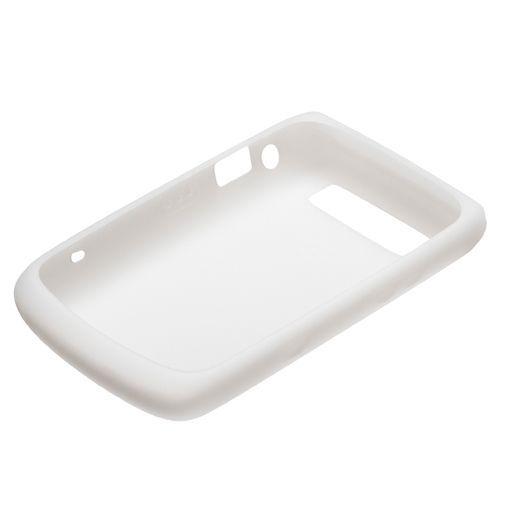 Productafbeelding van de BlackBerry Skin White Bold 9700/9780