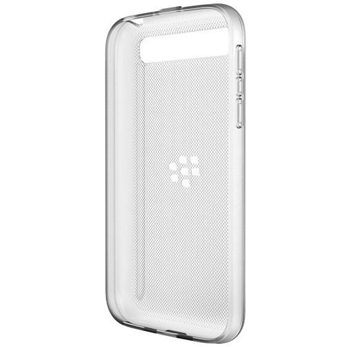 Productafbeelding van de BlackBerry Soft Shell Clear BlackBerry Classic