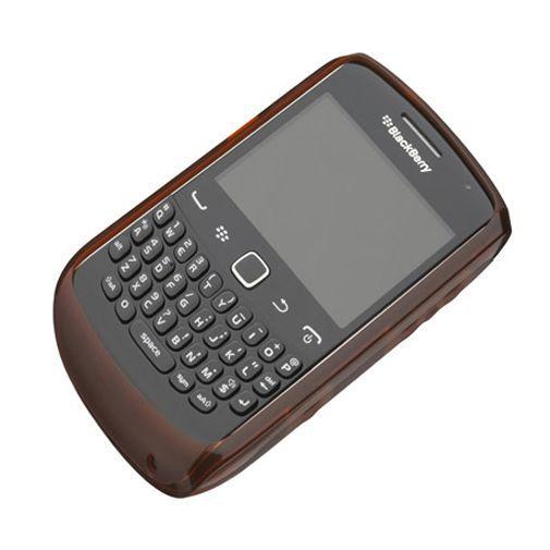 Productafbeelding van de BlackBerry Soft Shell Inferno Curve 9360