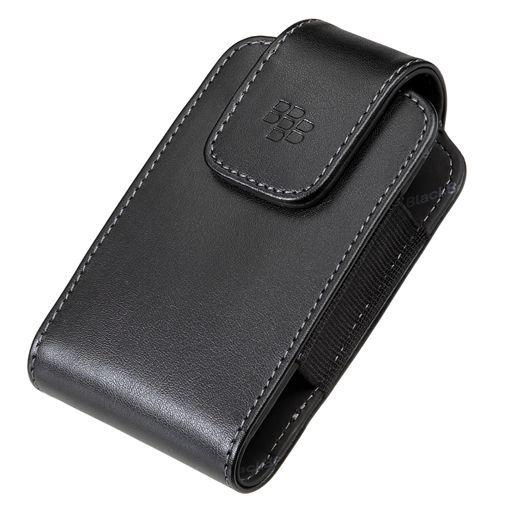 Productafbeelding van de BlackBerry Swivel Holster Black 8520/97xx
