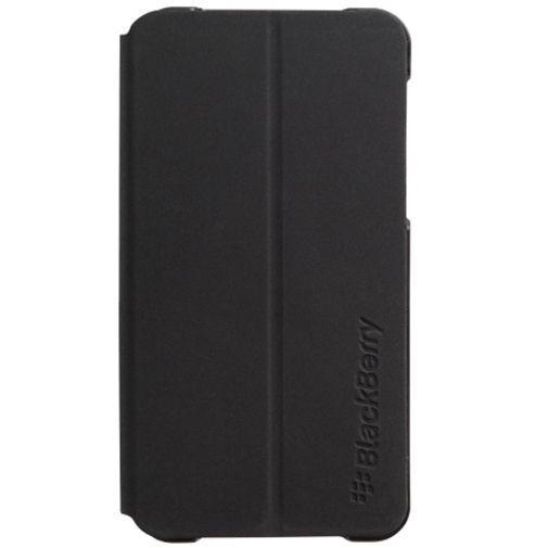 Productafbeelding van de BlackBerry Z10 Flip Shell Black