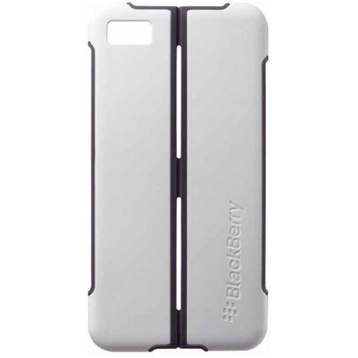 Productafbeelding van de BlackBerry Z10 HardShell White