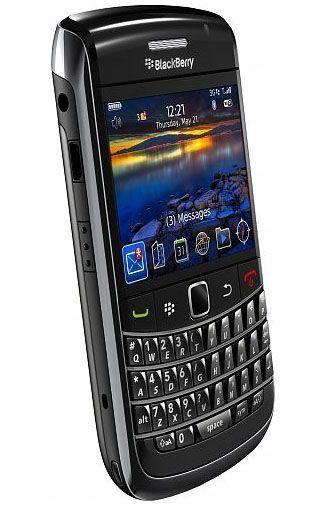 Productafbeelding van de BlackBerry Bold 9700 T-Mobile Black
