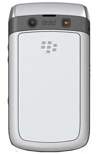 Productafbeelding van de BlackBerry Bold 9700 White