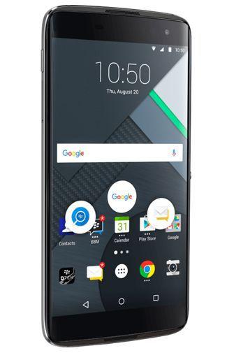 Productafbeelding van de BlackBerry DTEK60 Black