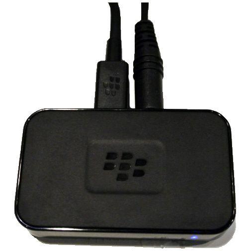 Productafbeelding van de BlackBerry Music Gateway