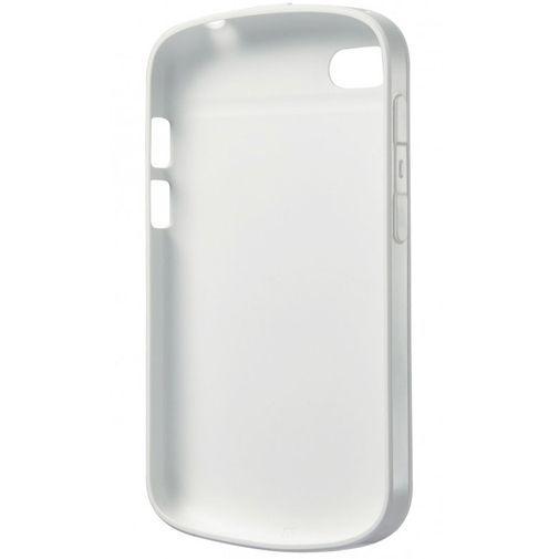 Productafbeelding van de BlackBerry Soft Shell White Q10