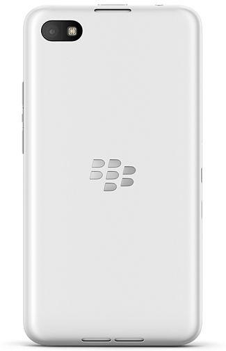 Productafbeelding van de BlackBerry Z30 White
