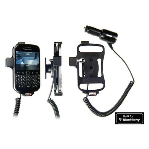 Productafbeelding van de Brodit Actieve Autohouder BlackBerry Bold 9900