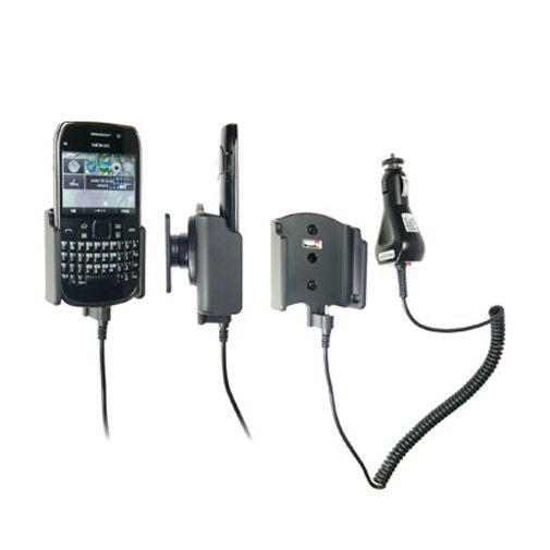 Productafbeelding van de Brodit Actieve Autohouder Nokia E6