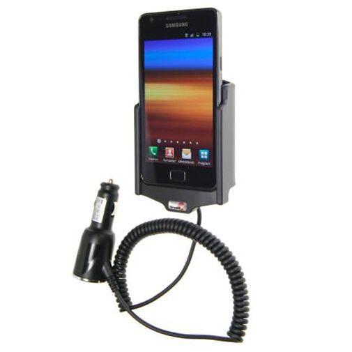 Productafbeelding van de Brodit Actieve Autohouder Samsung Galaxy SII