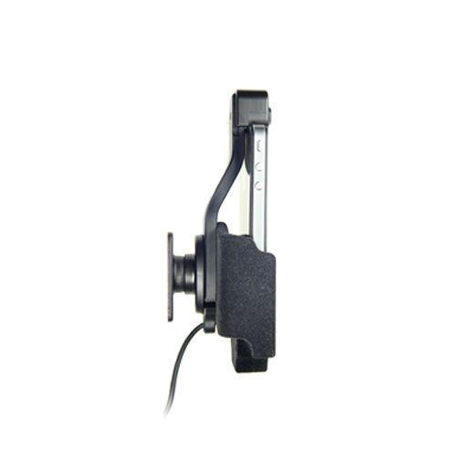 Productafbeelding van de Brodit Actieve Autohouder met Slot Apple iPhone 4/4s