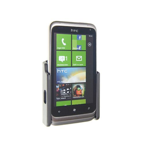 Productafbeelding van de Brodit Passieve Autohouder HTC Radar