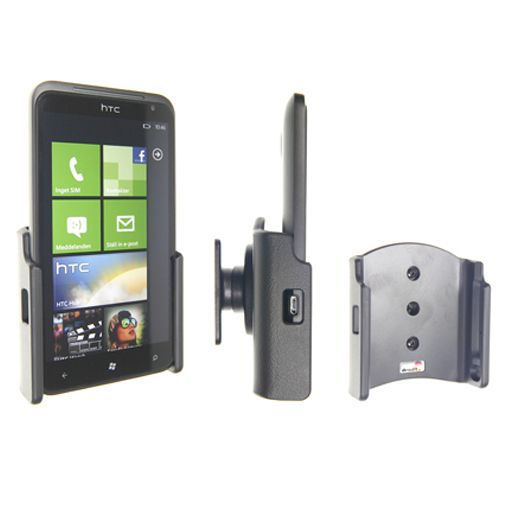 Productafbeelding van de Brodit Passieve Autohouder HTC Titan