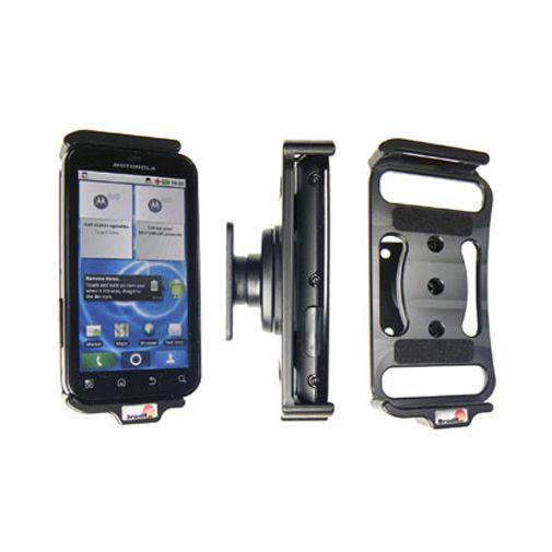 Productafbeelding van de Brodit Passieve Autohouder Motorola Defy