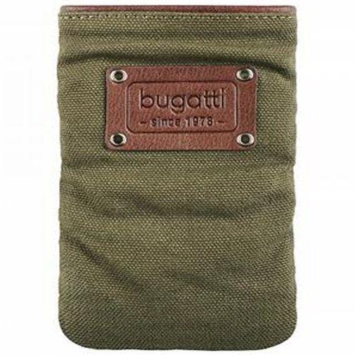 Productafbeelding van de Bugatti Elements Pouch Army Green XL