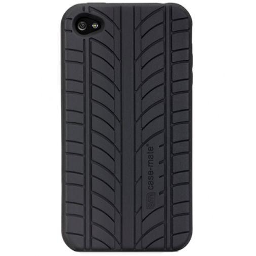 Productafbeelding van de Case Mate Apple iPhone 4/4S Vroom Black