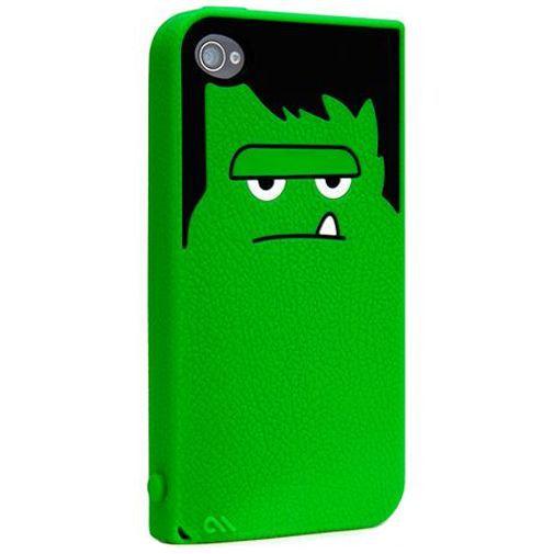 Productafbeelding van de Case-Mate Apple iPhone 4 Creatures Frank Green
