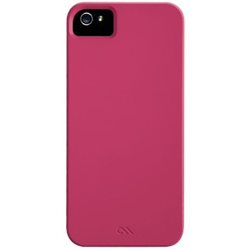 Productafbeelding van de Case-Mate Barely There Apple iPhone 5/5S/SE Pink