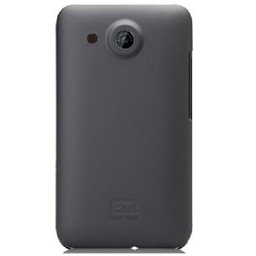 Productafbeelding van de Case-Mate Barely There Black HTC Desire C