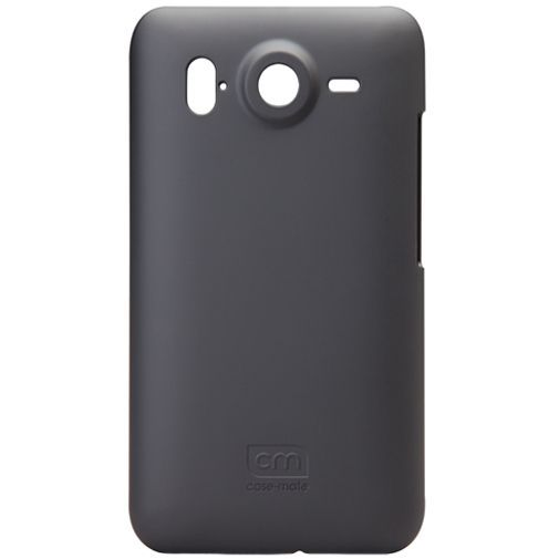 Productafbeelding van de Case Mate Barely There Black HTC Desire HD