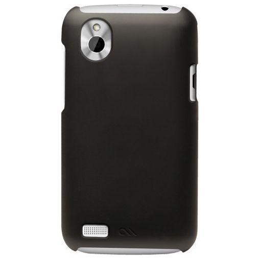 Productafbeelding van de Case-Mate Barely There Black HTC Desire X