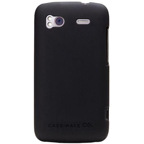 Productafbeelding van de Case Mate Barely There Black HTC Sensation
