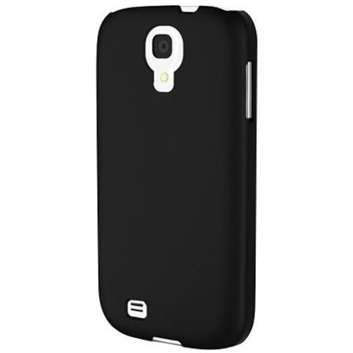 Productafbeelding van de Case-Mate Barely There Black Samsung Galaxy S4