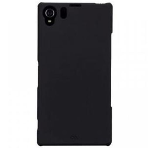 Productafbeelding van de Case-Mate Barely There Case Black Sony Xperia Z2