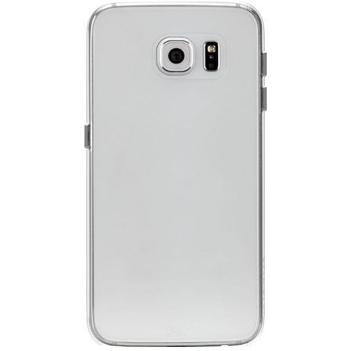 Productafbeelding van de Case-Mate Barely There Case Clear Samsung Galaxy S6