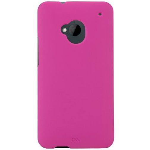 Productafbeelding van de Case-Mate Barely There Case HTC One Pink