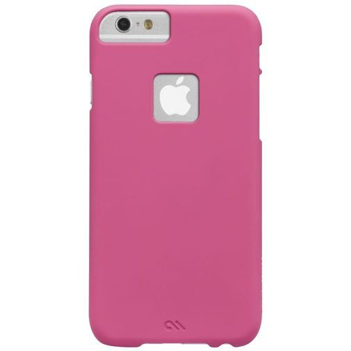 Productafbeelding van de Case-Mate Barely There Case Pink Apple iPhone 6/6S