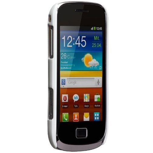 Productafbeelding van de Case-Mate Barely There Case Samsung Galaxy Mini 2 White