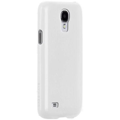 Productafbeelding van de Case-Mate Barely There Case Samsung Galaxy S4 Mini White