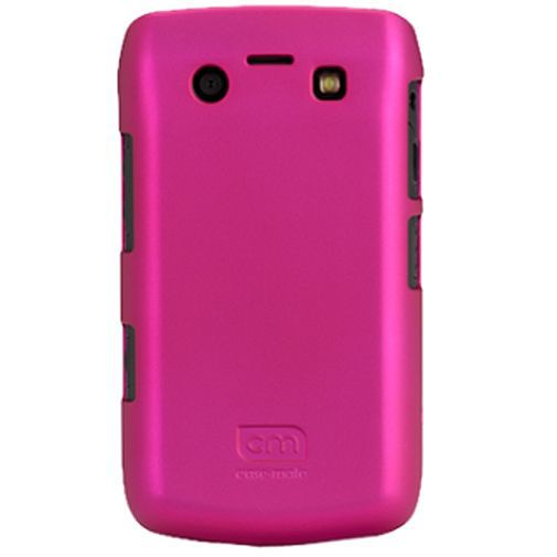 Productafbeelding van de Case Mate Barely There Pink BlackBerry Bold 97xx