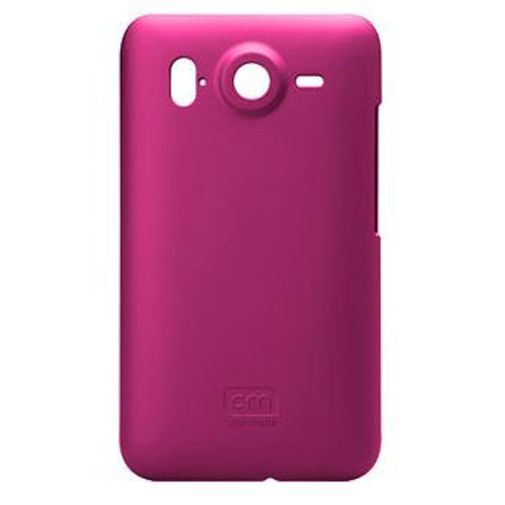 Productafbeelding van de Case Mate Barely There Pink HTC Desire HD