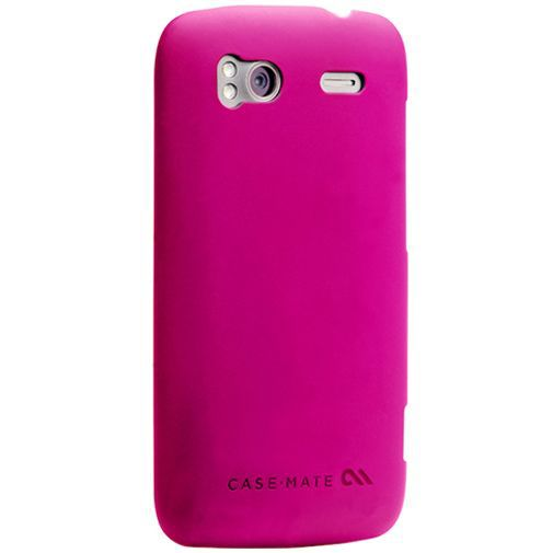 Productafbeelding van de Case Mate Barely There Pink HTC Sensation